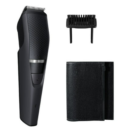 Philips Norelco Beard & Stubble Trimmer Series 3000 (Philips Norelco Qt4070 41 Beard Trimmer 7300)