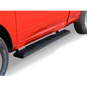 Go Rhino 650052B 5 in. OE Xtreme Low Profile SideSteps