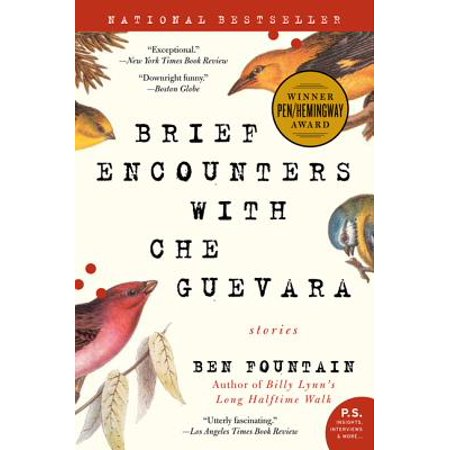 Brief Encounters with Che Guevara : Stories (Halloween Brief Story)
