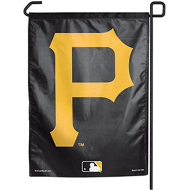 Pittsburgh Pirates 11''x15'' Garden Flag
