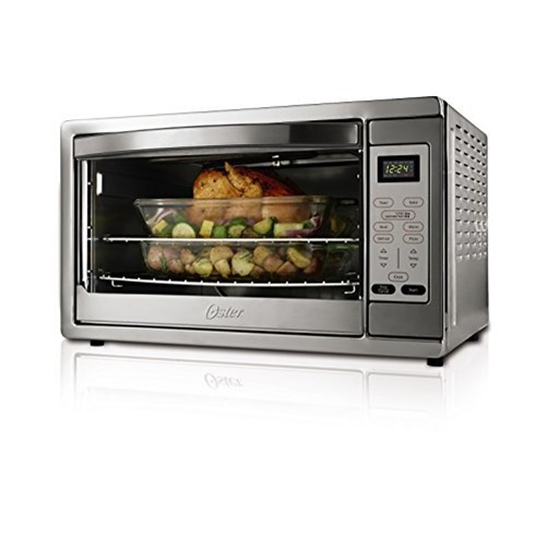 Jarden Oster TSSTTVDGXL Extra Large Digital Countertop Oven