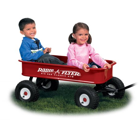 Radio Flyer Canada – Radio Flyer is the official maker of the little red wagon, tricycles and other safe, quality toys that spark imagination and inspire active play. Buy Radio Flyer Folding Trike, Red at Walmart.