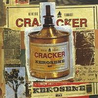 Kerosine Hat (CD)