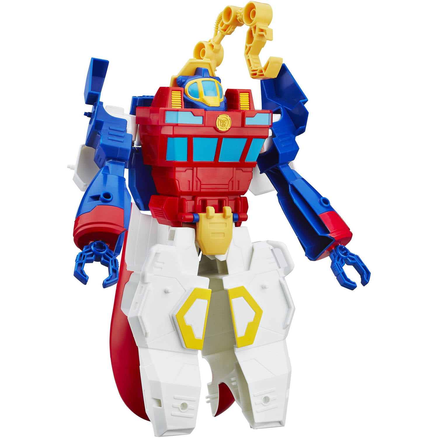 Playskool Heroes Transformers Rescue Bots Deep Water Rescue High Tide by