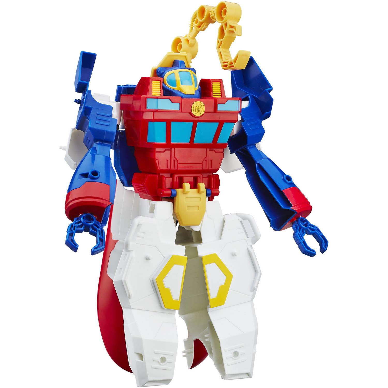 Playskool Heroes Transformers Rescue Bots Deep Water Rescue High Tide by