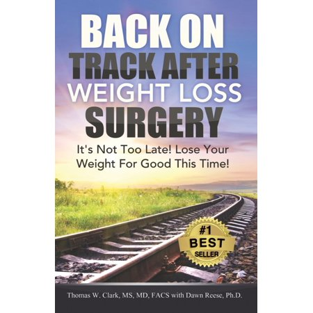 Back on Track After Weight Loss Surgery - eBook