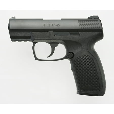 Series Double Pistol (Umarex 2254821 BB Air Pistol 410fps 0.177cal w/Double Action )