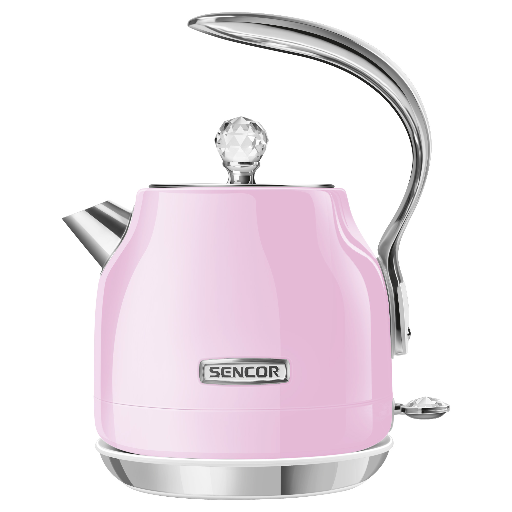 SENCOR SWK48RS-NAB1 ELECTRIC KETTLE PINK
