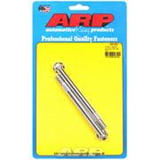 ARP 4303507 Chevrolet With Both Long Bolts, Stainless Steel, Hex Starter Bolt Kit