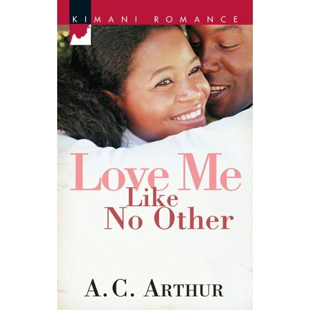 Love Me Like No Other - eBook