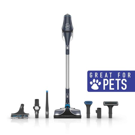 Hoover Stick Vac - Hoover REACT Whole Home Cordless Pet Stick Vacuum