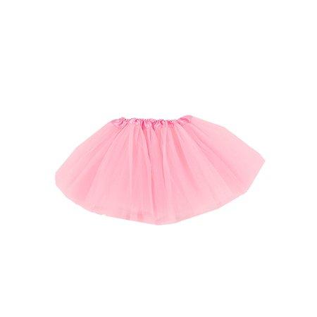 Black Lace Tutu Skirt (Toddler Girls Chic 3 Layers Tutu Ballet Dance Dress Skirt)