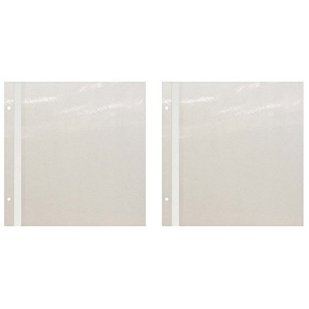 Pioneer Pmv 5 Sheet 10 Page Refill Pack For Pmv 206 Magnetic Albums