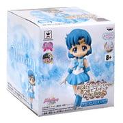 Sailor Moon Crystal Sailor Mercury Collectible Figure