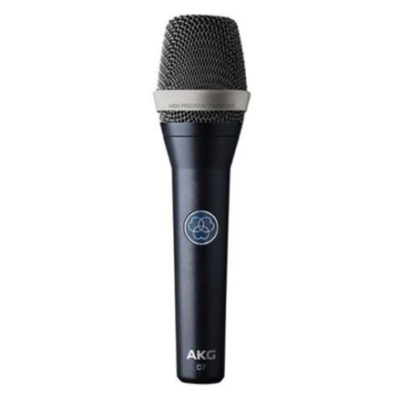 Akg Handheld Condenser Microphone (AKG C7 Handheld Condenser)