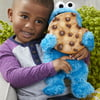 Sesame Street Peekaboo Cookie Monster, 13 inch Plush Toy, for 18 Months and Up