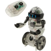 Wowwee MIP Robot-RC Mini Build Up
