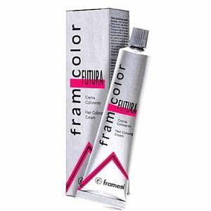 Framesi Framcolor Futura Hair Color, 5N Light Chestnut, 2 Ounce 0.46 Ounce Color Quench