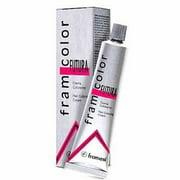 Framesi Framcolor Futura Hair Color, 5N Light Chestnut, 2 Ounce
