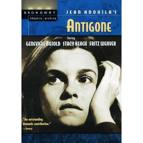 Antigone (Broadway Theatre Archive) by