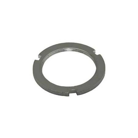 Cutter Pin W/Nut 9.5m/42m. for bicycle bottom bracket, bike bottom bracket, lowrider bikes, beach cruiser, limos, stretch Dh Isis Bottom Bracket