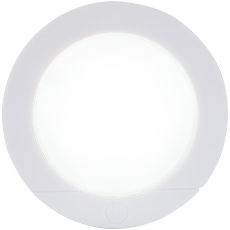 Energizer Touch-Activated Puck Light, Battery Operated, 37366](Energizer Halloween Night Light)