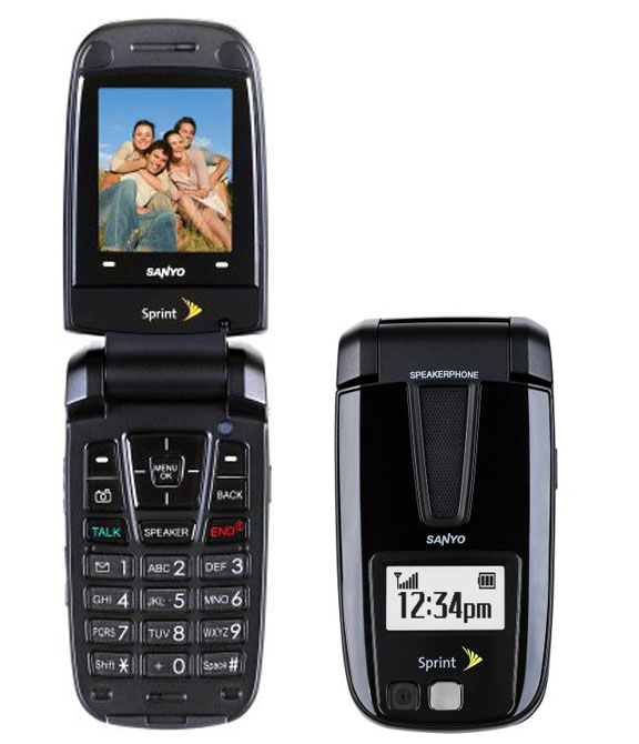 1 year prepaid cell phone service sanyo flip phone with 100 airtime rh walmart com eTrex User Manual Sanyo Microwave Oven Manual