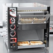 """APW Wyott XTRM-2H 10"""" Wide Conveyor Toaster with 3"""" Opening - 240V"""