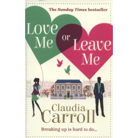 Love Me or Leave Me (Leave Me Love Kindle)