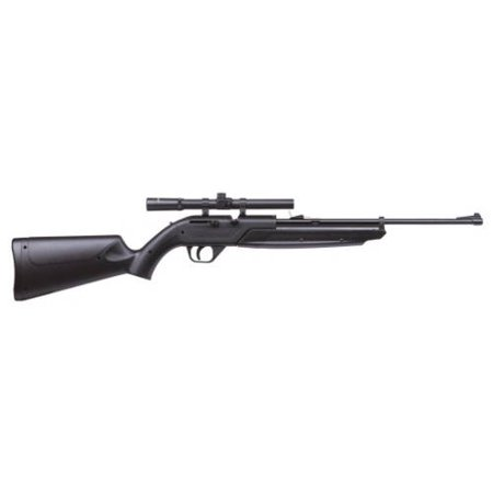 Crosman 760 Pumpmaster .177 Caliber Multi-Pump Air Rifle with Scope