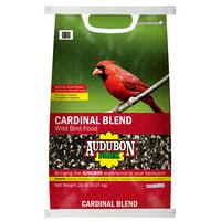 Audubon Park 12556 Cardinal Blend Wild Bird Food, 20 lb