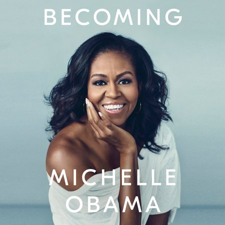 Becoming (Audio-CD)](Barack Obama And Michelle Obama Halloween Costumes)