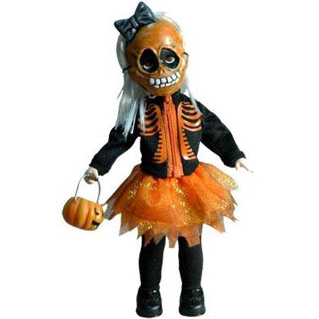 Living Dead Dolls Series 18 Calavera Doll [Halloween]