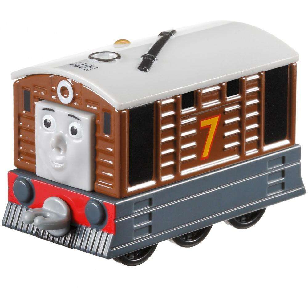 Thomas & Friends Adventures Toby