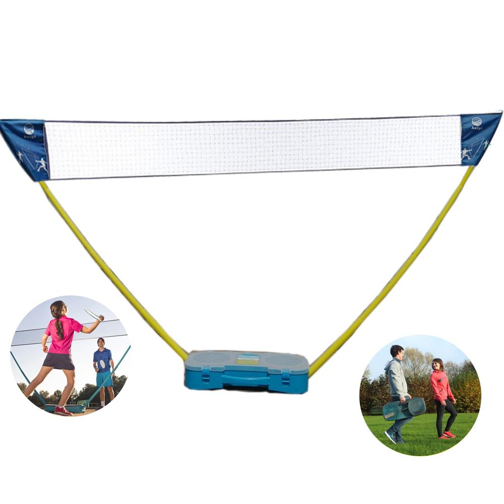 Adult and Kids Badminto Details about  /Franklin Sports Badminton Set Portable Badminton Set