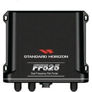 Standard Horizon 600W/1KW Black Box Fishfinder