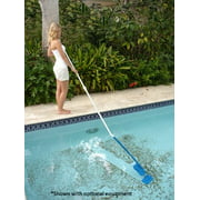 WaterTech Pool Blaster Catfish Swimming Pool Spa Compact Battery ...