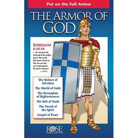 Armor of God - The Armour Of God