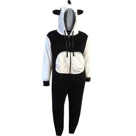 Panda Bear Onesie Plush Pajama
