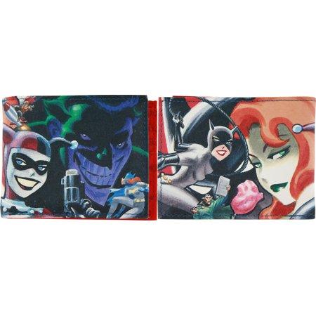 DC Comics Female Villains - Female Comic Villains