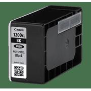 Zoomtoner Compatible Canon Maxify MB2720 CANON 9183B001 (PGI-1200XL) INK / INKJET Cartridge High Yield Noir