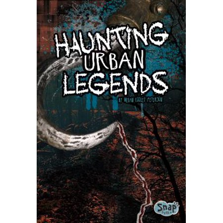 Haunting Urban Legends