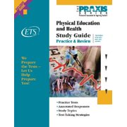 Physical Education and Health Study Guide