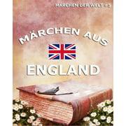 Mrchen aus England - eBook