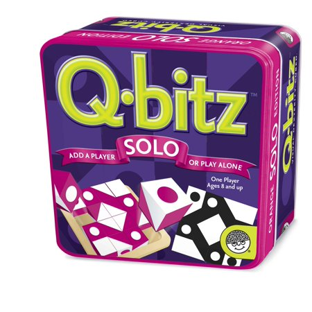 Q-Bitz Solo Magenta Edit (Other)](Q Bitz)