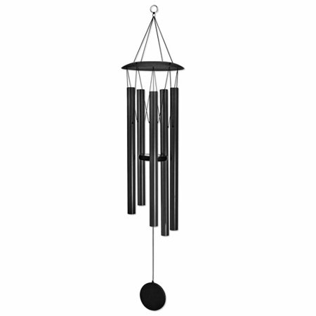 Black Wind Chime