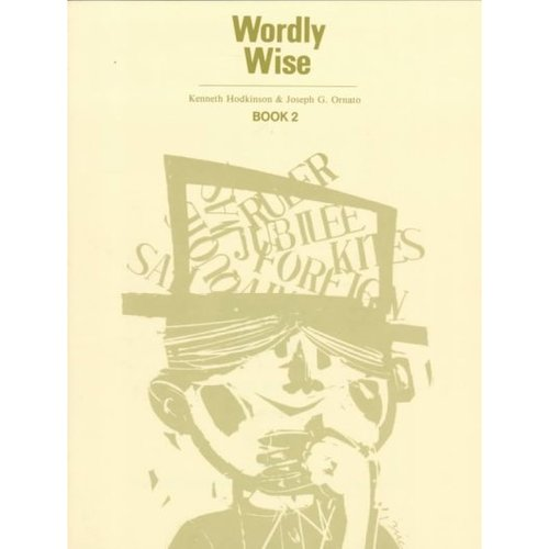 Worldly Wise: Book 2