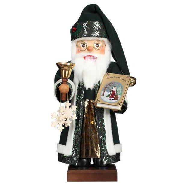 Alexander Taron 0 823 Christian Ulbricht Nutcracker Christmas Story Santa Walmart Com Walmart Com