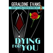 Dying For You - eBook