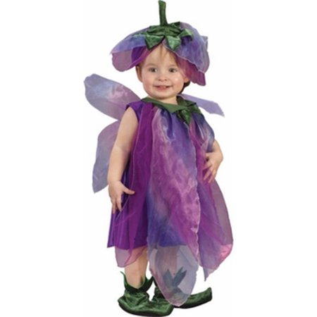Toddler Sugar Plum Fairy Costume
